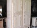 2 armoire normande en chêne
