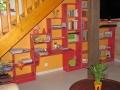 5 Agencement sous escalier